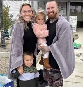 October 2020 Baptisms
