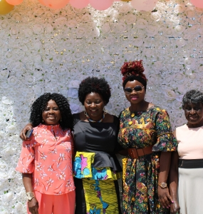 2021 Mother's Day at CCB