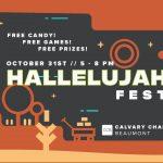Hallelujah Fest