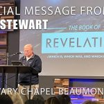 """""""Revelation 11-12""""  with Special Guest Don Stewart"""